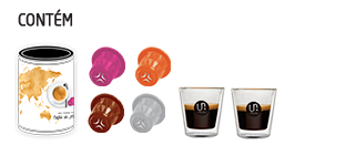 Produtos Utam Uno Lata Copo Café no Mundo