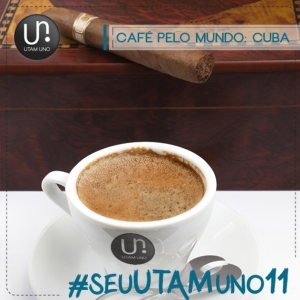 Café pelo mundo: Cuba