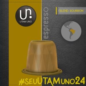 Cápsula Utam Uno: Bourbon