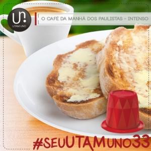 O café da manhã dos Paulistas